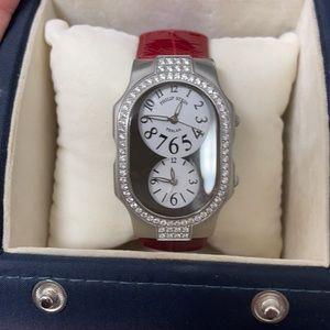 Men's/Unisex Philip Stein Teslar Watch in Exc. Con